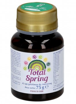Total Spring 45 cps