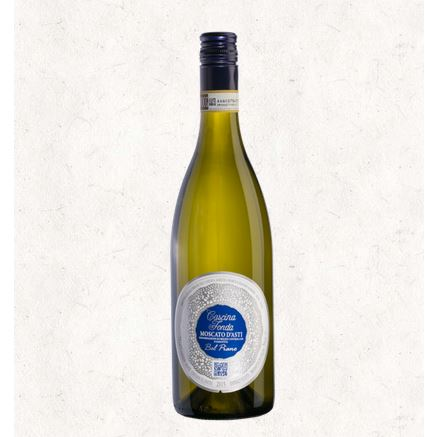 Bel Piano Moscato d'Asti 37,5 cl
