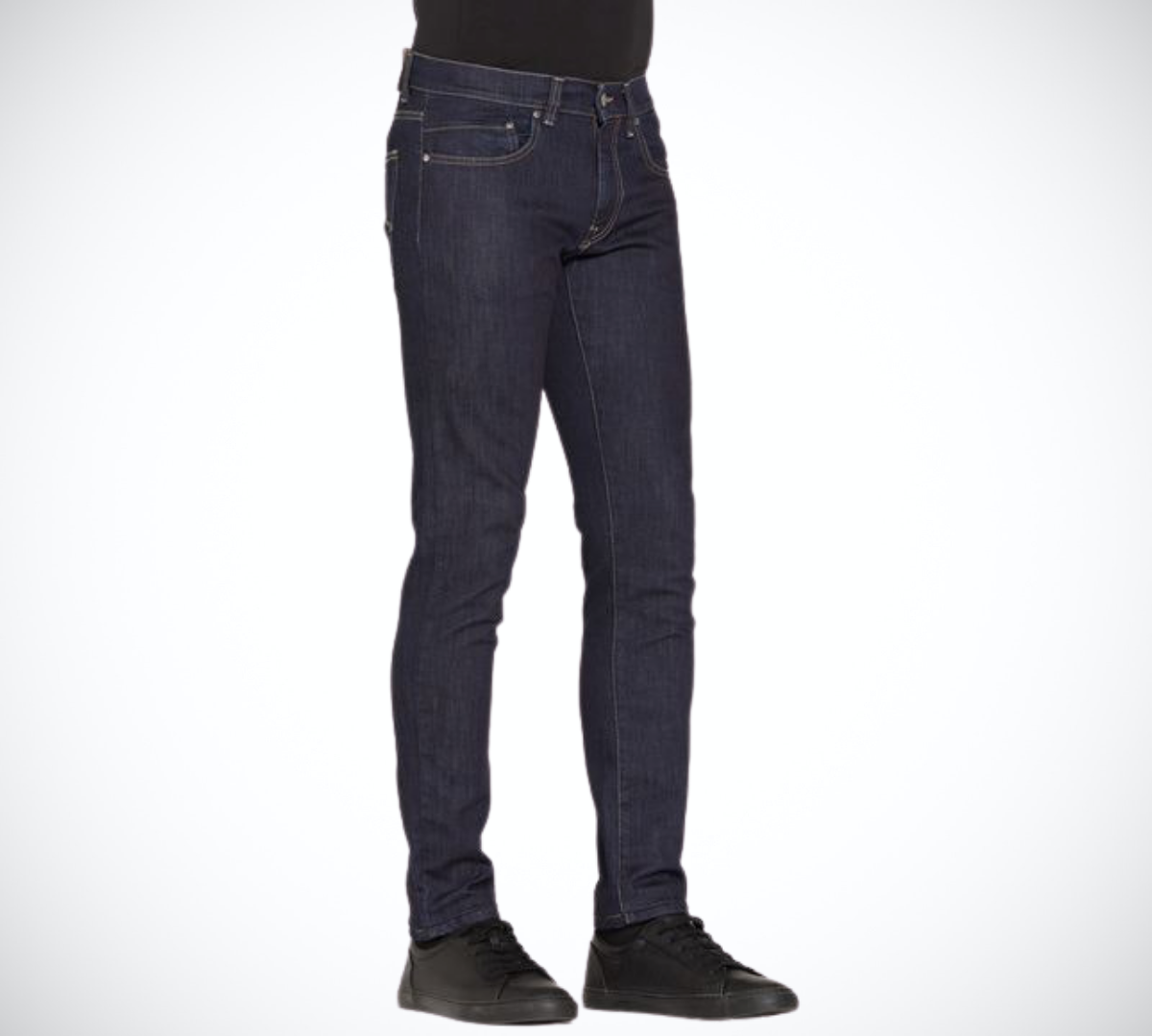 Jeans uomo stretch slim mod. 717 Carrera