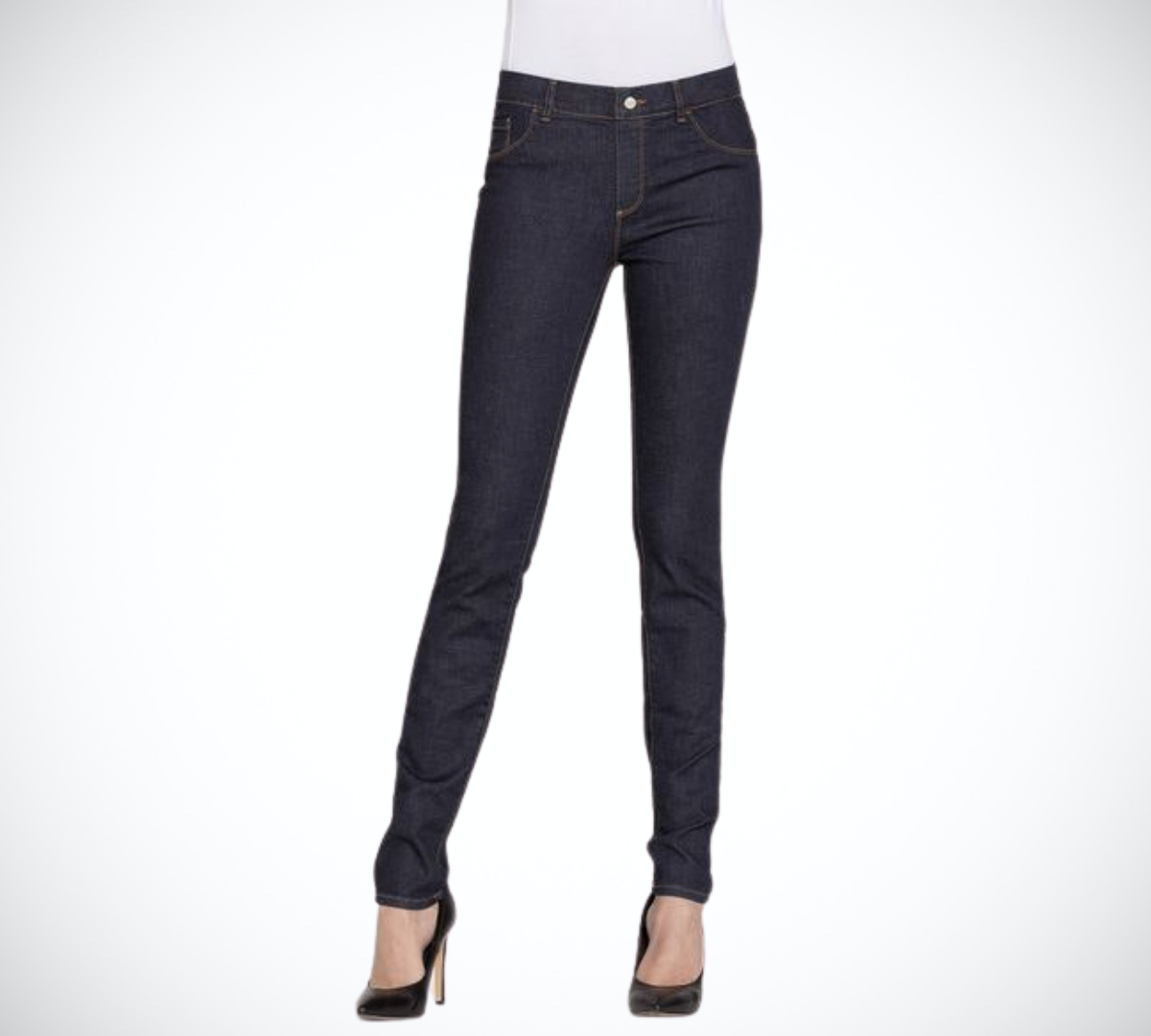 Legg-jeans super stretch regolare 767L Carrera