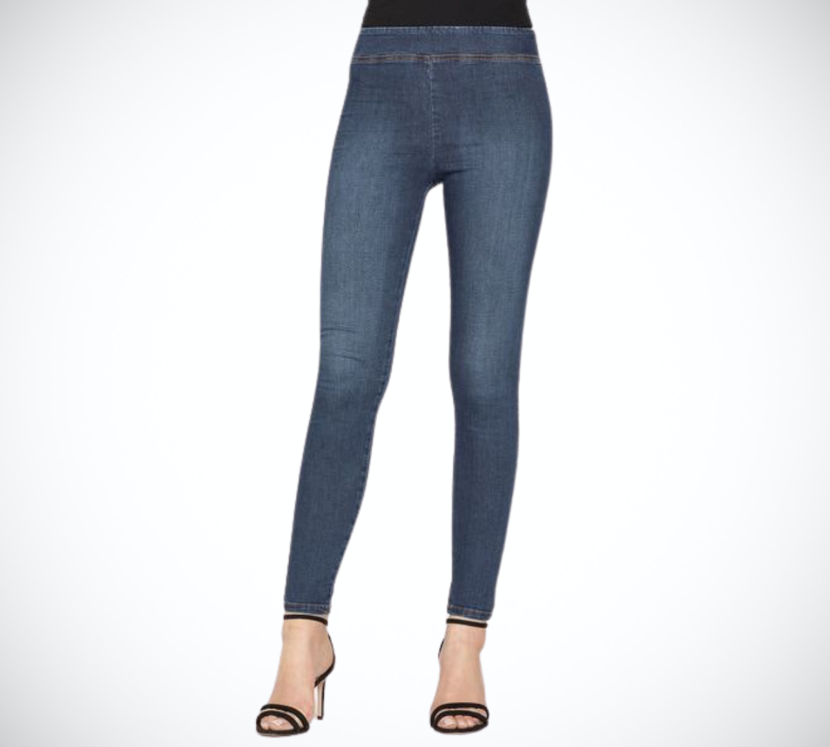 Legg-jeans super stretch mod. 787L Carrera