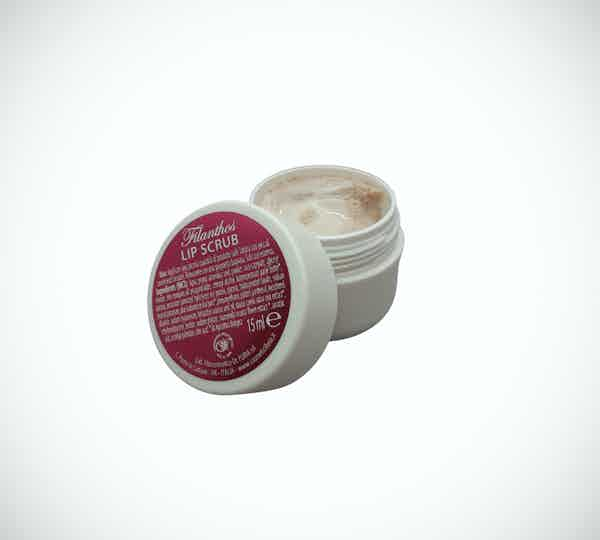 Lip scrub 15 ml Filanthos